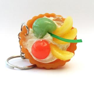 Plastic Fruit Salad