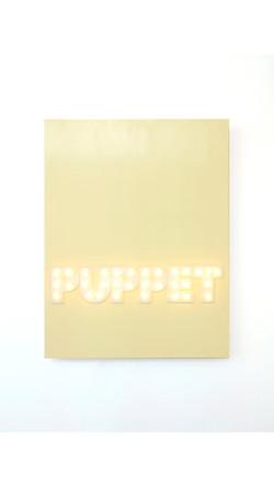 Puppet Master - Ant Hamlyn