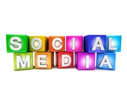 Social Media ist Deine Bühne