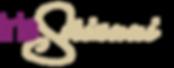 1000px Charcoal Iris Sirianni Web Logo h