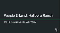 People & Land: Hallberg Ranch