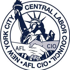 NYC Central Labor Council