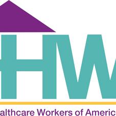 Home Healthcare Workers of America IUJAT