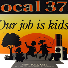 LOCAL 372 – NYC Board of Education Employees