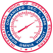 NYC Coalition of the International Union of Operating Engineers