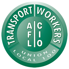 Transport Workers Union Local 100