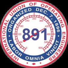 International Union of Operating Engineers, Local 891
