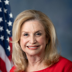 Congresswoman Carolyn Maloney