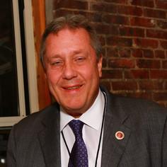 Councilmember Danny Dromm