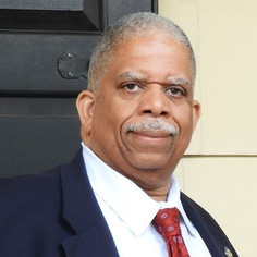 State Senator Leroy Comrie