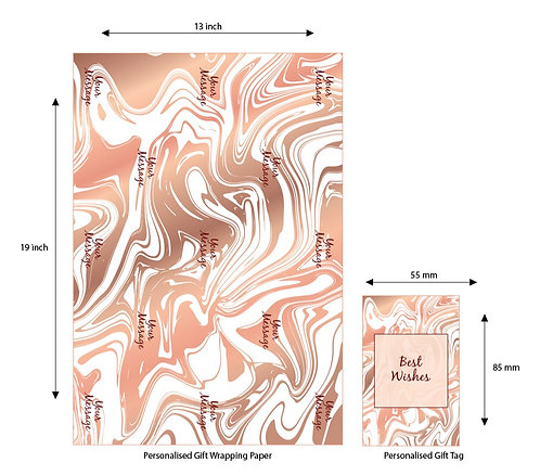 Wrapping Paper 028 (Pack of 5)