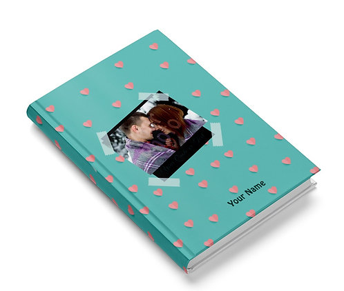Personalized Notebooks (NBHB 019)