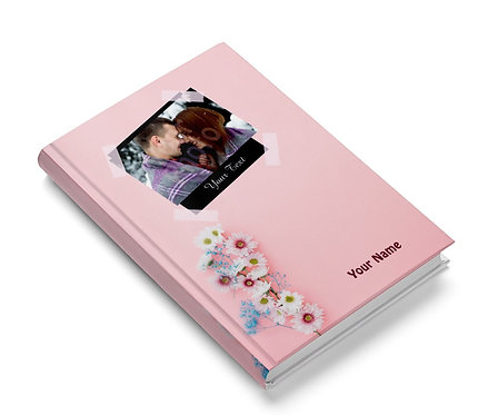 Personalized Notebooks (NBHB 018)