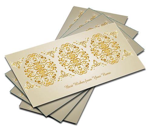 Shagun Envelopes - Regular (Pack of 10)