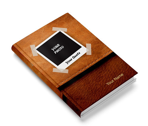 Personalized Notebooks (NBHB 013)