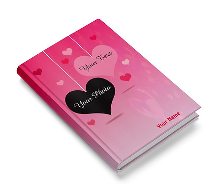 Personalized Notebooks (NBHB 017)