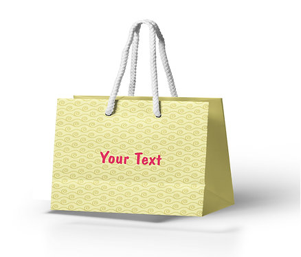 Personalized Big Bags (BIGBAG 006)