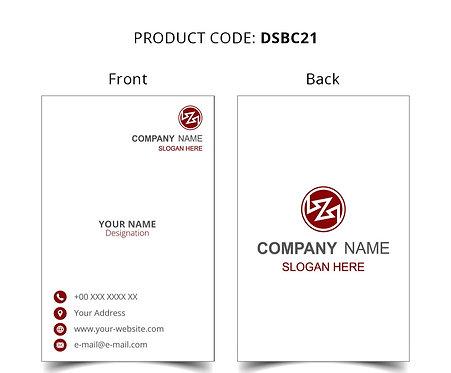DSBC21