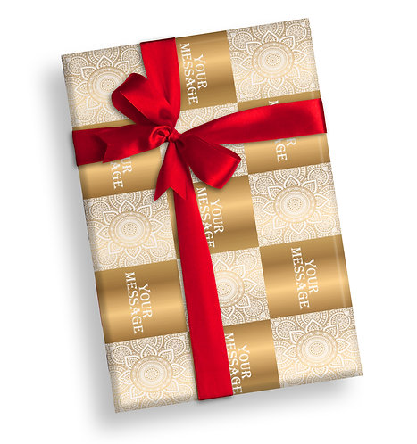Customized Wrapping Papers (019)