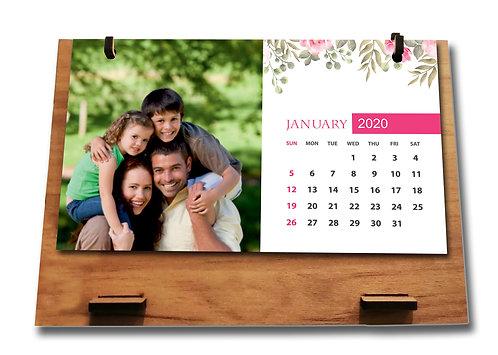 Desktop Calendar - (DSKCAL 012)