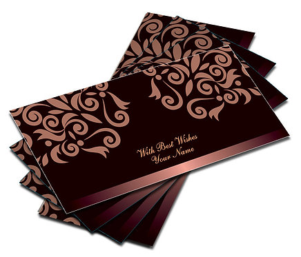 Shagun Envelopes - Regular (Pack of 10)