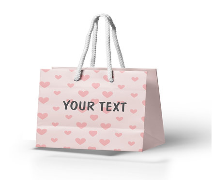 Personalized Big Bags (BIGBAG 002)