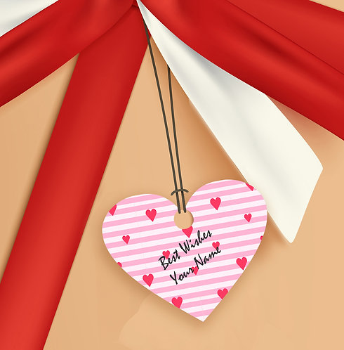 Personalized Gift Tags for any Occasion