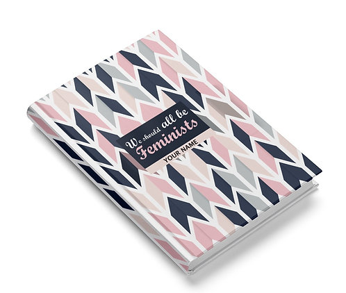 Personalized Notebooks (NBHB 004)