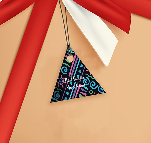 Gift Tags (Pack of 20 / 60)  (GT sh 23)