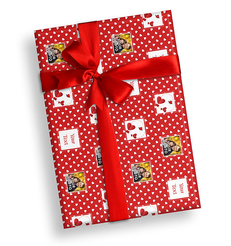 Customized Wrapping Papers (025)