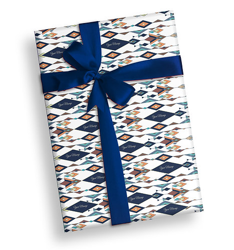 Customized Wrapping Papers (014)