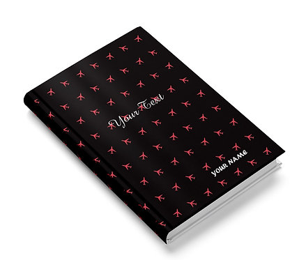 Personalized Notebooks (NBHB 024)