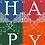 Thumbnail: Birthday Bunting Banners (BBBan 15)