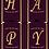 Thumbnail: Anniversary Bunting Banners (AnBBan 05)