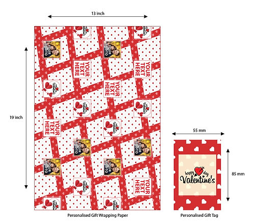 Wrapping Paper 033 (Pack of 5)