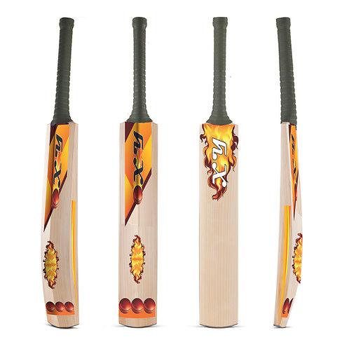 Customized Cricket Bat Stickers (001)