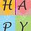 Thumbnail: Anniversary Bunting Banners (AnBBan 27)