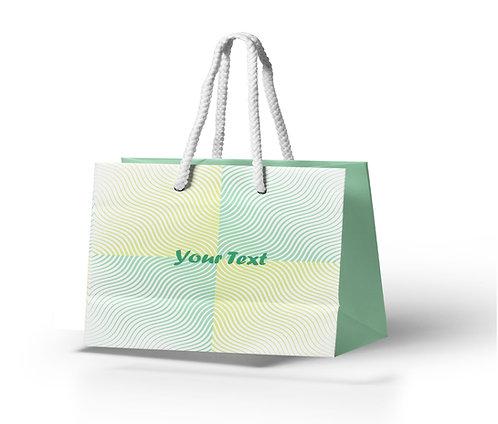 Personalized Big Bags (BIGBAG 009)