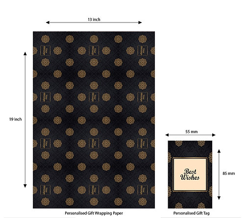 Wrapping Paper 020 (Pack of 5)