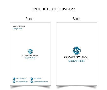 DSBC22