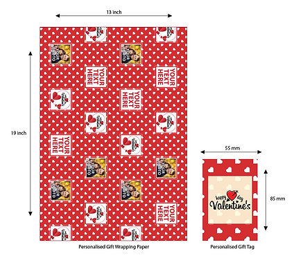 Wrapping Paper 032 (Pack of 5)
