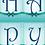 Thumbnail: Anniversary Bunting Banners (AnBBan 21)