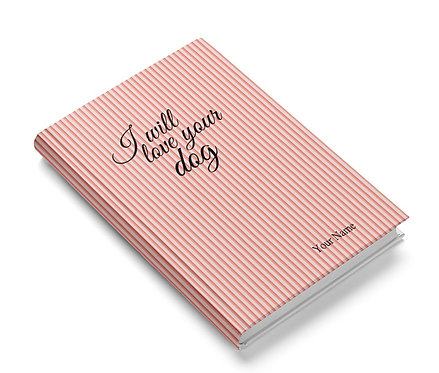 Personalized Notebooks (NBHB 003)