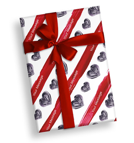 Customized Wrapping Papers (015)