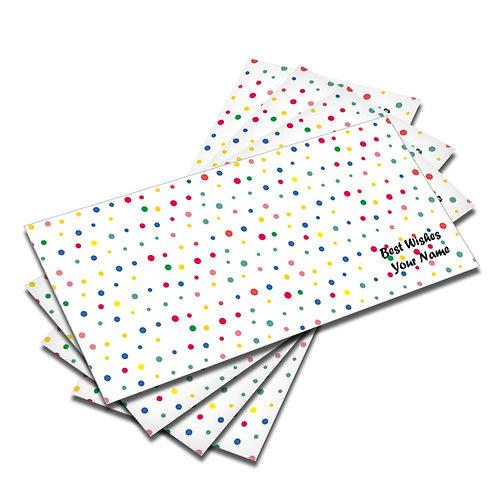 Customized Shagun Envelopes for KIDS