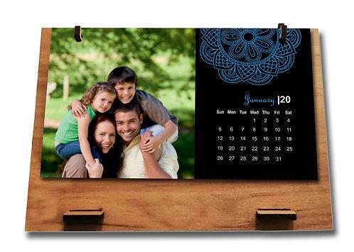 Desk Calendar - (DSKCAL 010)