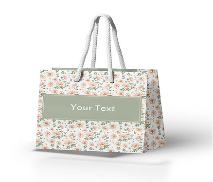 Personalized Big Bags (BIGBAG 005)