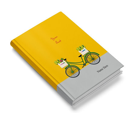 Personalized Notebooks (NBHB 022)