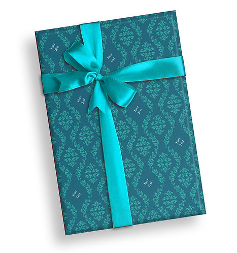 Customized Wrapping Papers (009)