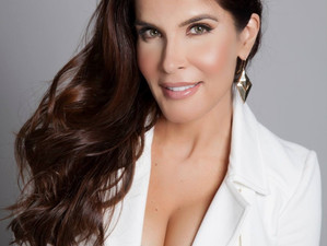 Beauty Icon, Adriana Cataño Gives Viewers a Glimpse of the Real World of Telenovelas on New WE tv Ne